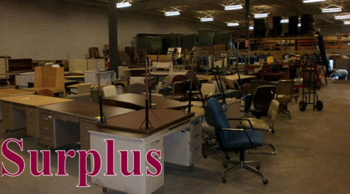image of EKU Surplus